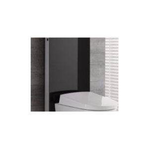 Monolith Weiss oder Schwarz (Ohne WC)