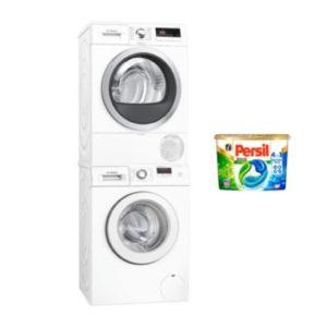 Bosch Waschturm TM 7 kg A++ / WM 7 kg A++
